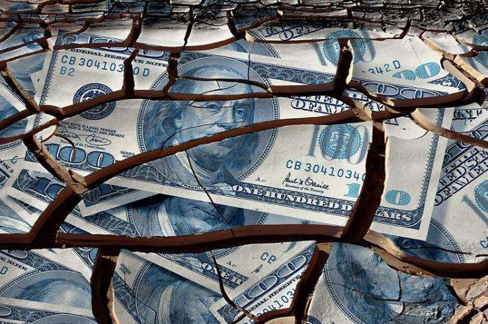 Анализируем почему доллар обречен и когда он все-таки рухнет?