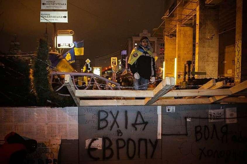 Народы зачастую специально делали более нерусскими, чем они были на самом деле. Самые яркие примеры, это Украина и Белоруссия Фото: Олег ТЕРЕЩЕНКО