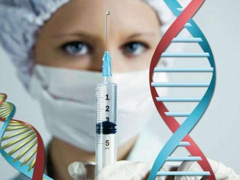 «Дорогих россиян» готовят к тотальной вакцинации неизвестно чем против коронавируса