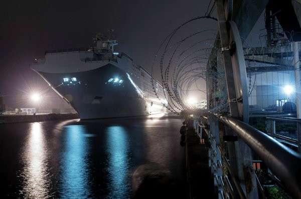 РФ стоит дать Франции пару недель на решение по Мистралям