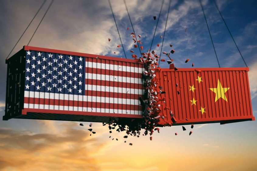США усиливает блокаду Huawei. «Война» продолжается