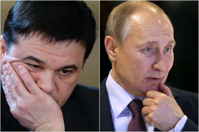 Кто сегодня в России сильнее Путина и правительства?
