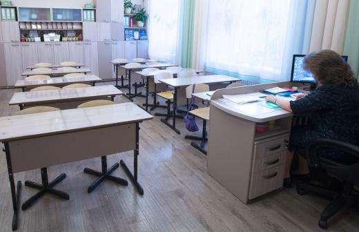 Раздельное обучение: как будет выглядеть жизнь школьников после изоляции?