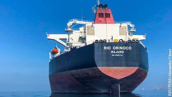 США нашли новый способ удушения Венесуэлы и Роснефти и Роснефти