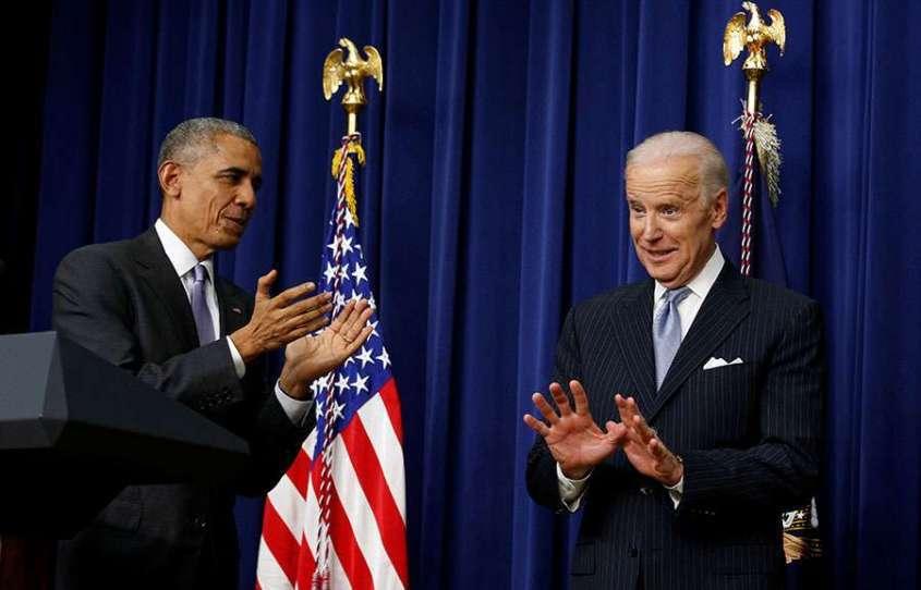 Борьба кланов США: как Обама активизировал критику в адрес Трампа