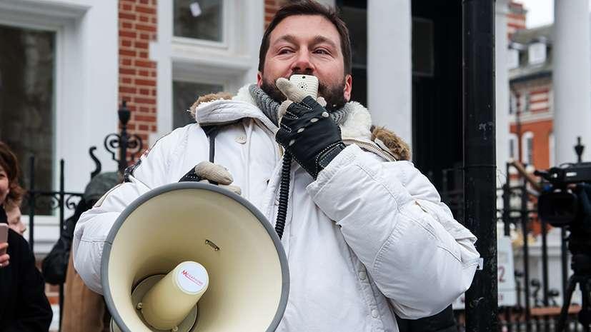«Наполовину жив»: бизнес лондонского спонсора Навального – Евгения Чичваркина – оказался в финансовом затруднении