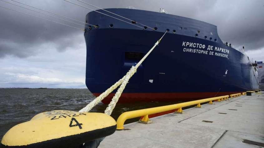 НОВАТЭК отправил партию СПГ по Северному морскому пути в Китай на месяц раньше срока