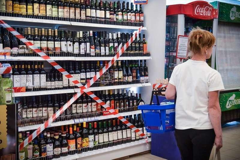 Совет Федерации выступил за повышение возраста продажи алкоголя до 21 года