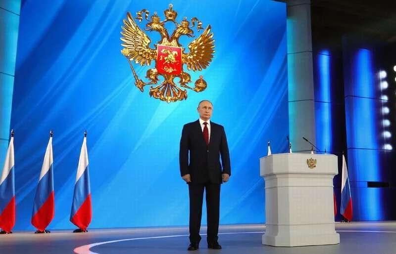Европеец никогда не сможет простить России то, что она смеет быть отдельной цивилизацией