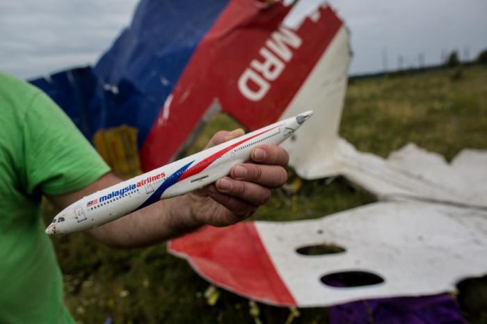 Малайзию отстранили от участия в расследовании крушения Boeing за нейтральную позицию