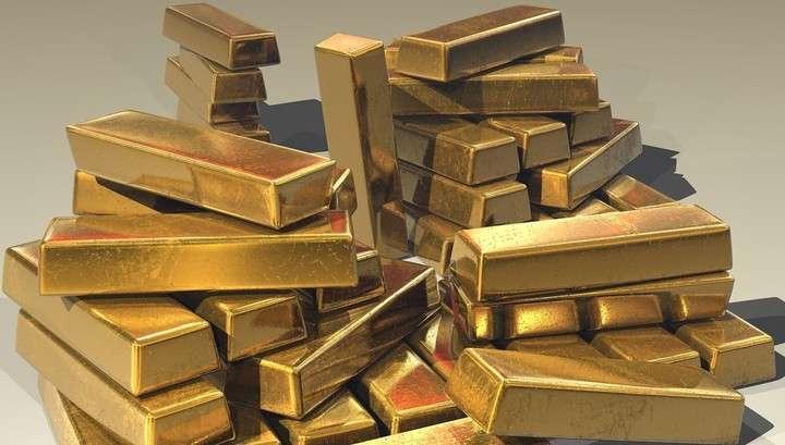 Бандиты из Банка Англии по-прежнему не отдают золото Венесуэлы