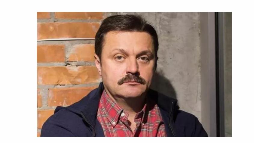 «Байденгейт»: при Деркаче-отце запалили Кучму, а Деркач-сын слил Порошенко