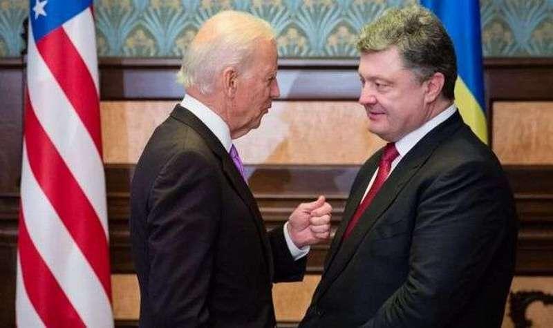 Генеральная прокуратура Украины завела дело о государственной измене Порошенко