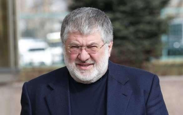 Коломойский под следствием ФБР, у него крупные проблемы, – Bloomberg | Русская весна