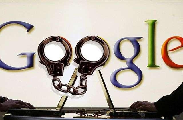 Пора наказывать Google и Youtube за антироссийскую цензуру