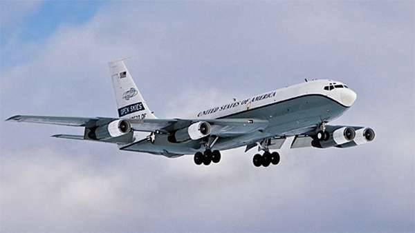 Выход США из «Открытого неба» ставит Россию перед сложнейшим выбором