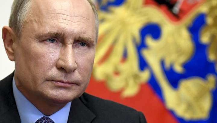 Владимир Путин сообщил о стабилизации ситуации с коронавирусом в России