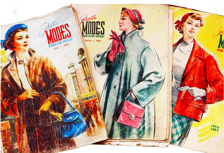 Советские корни вышиванок и другой «национальной одежды»