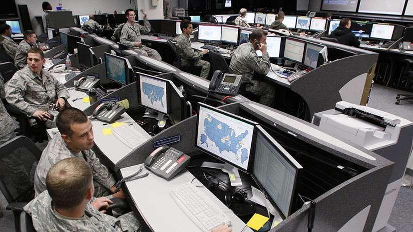 Как США наращивают военную активность и вредительство в киберпространстве