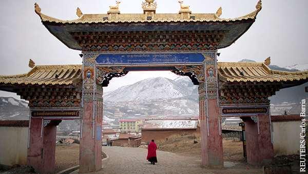 Как Россия упустила шанс присоединить Тибет но не поссорилась с Китаем