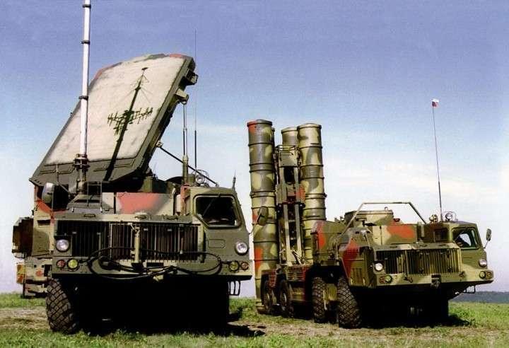 Россия поставит Китаю шесть дивизионов С-400