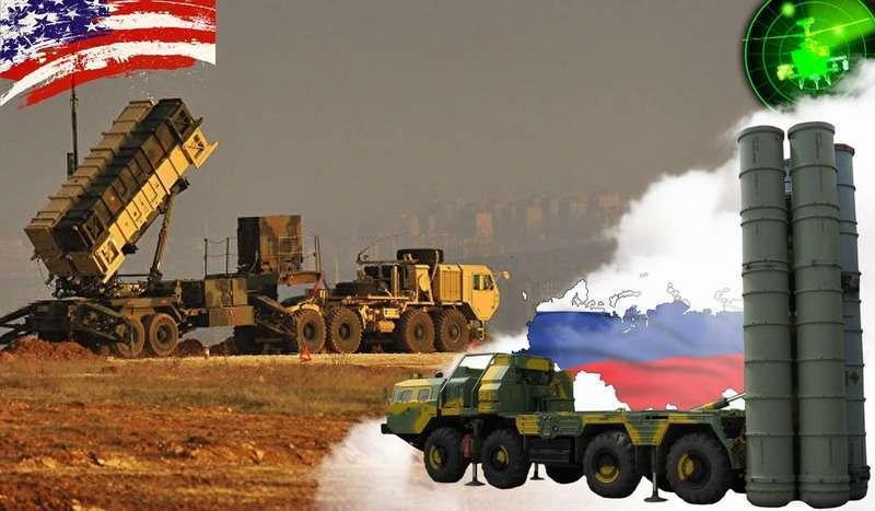 Смогут ли США заставить Индию отказаться от российских комплексов С-400