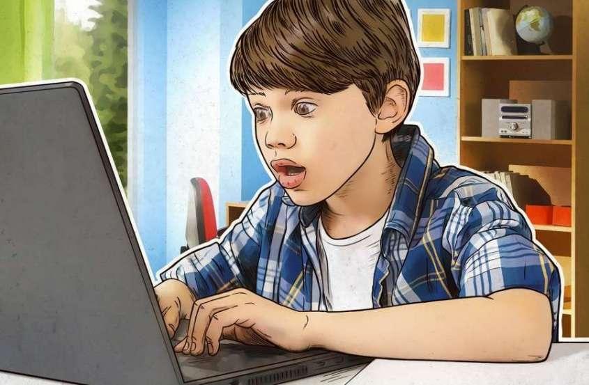 Ваши дети ищут в Сети ЭТО. Рейтинг поисковой активности детей