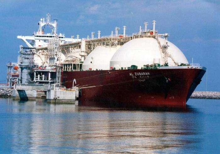 Мировая газовая война XXI века: кого Катар собрался выбить с рынка – Россию или кого-то другого?