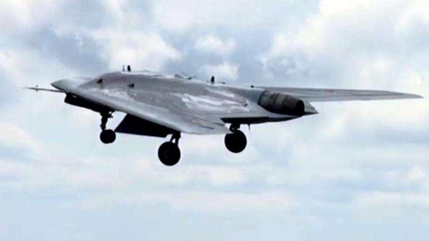Системы виртуальной реальности повысят точность пилотирования тяжёлых российских БПЛА