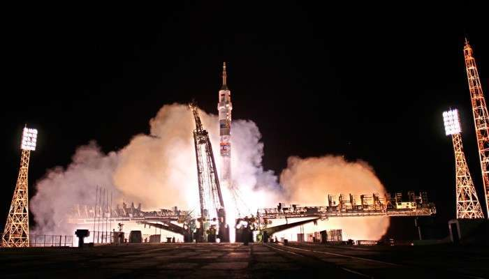 Россия спускает США с небес. Москва выходит из проекта МКС и возвращает на орбиту собственную станцию