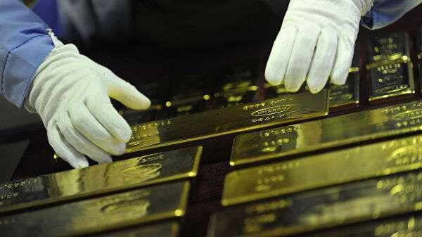 Работа Екатеринбургского завода по обработке цветных металлов