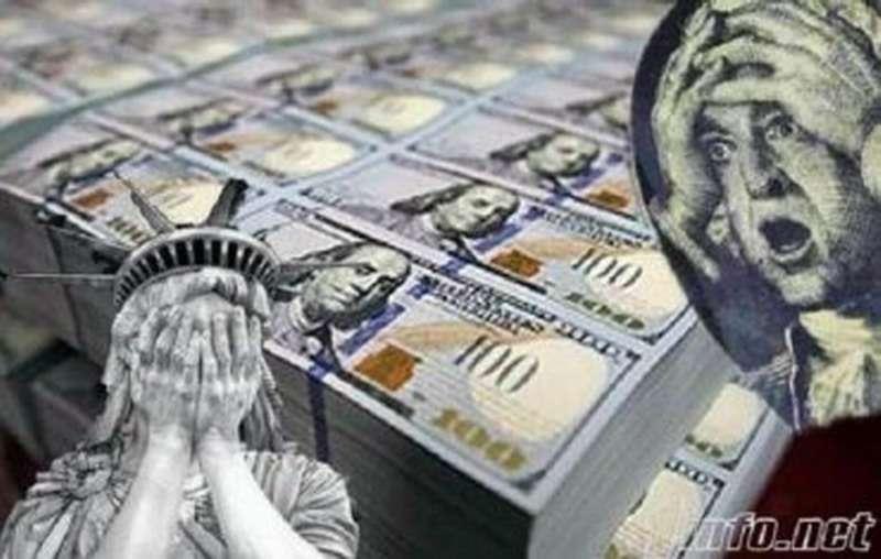 Американские миллиардеры спешно меняют доллары на золото