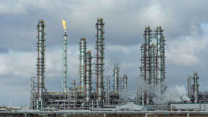Россия готовится зарабатывать на газе и нефти гораздо больше