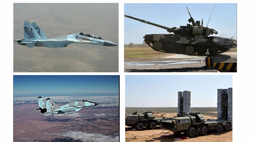Газовая война 2020: как США пытались сорвать сближение России и Катара