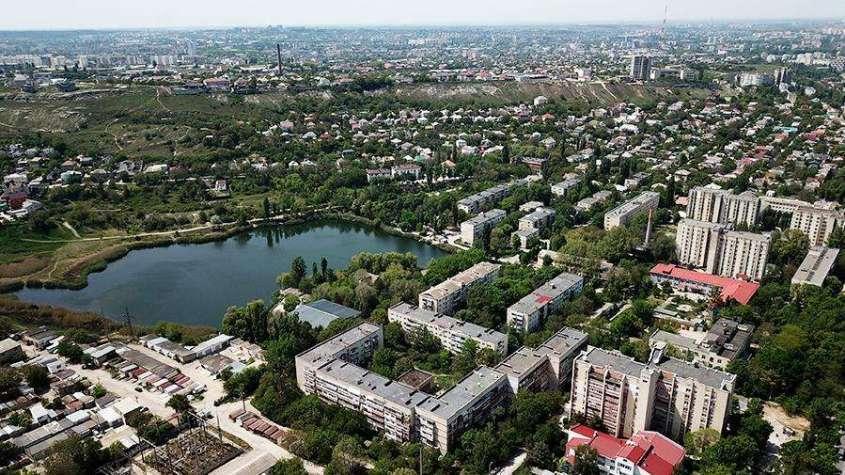 Курорты Крыма подготовились к приему туристов после снятия ограничений