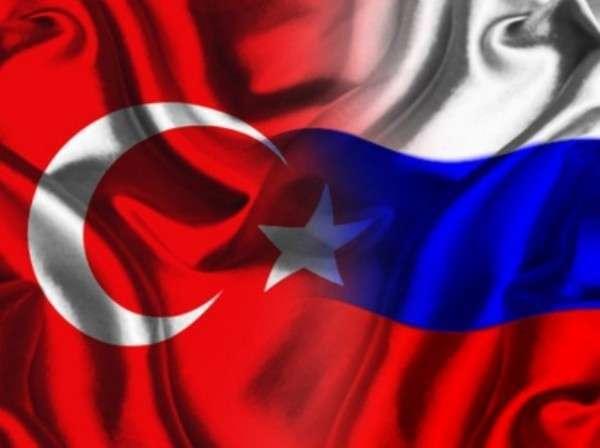 РФ и Турция договорились развивать проведение расчетов в нацвалютах