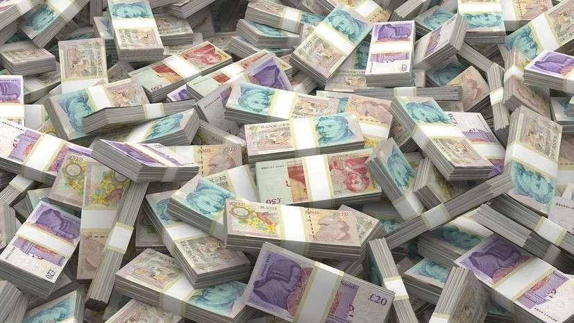 Фирмы-прокладки сотрудника ФБК Навального Ашуркова задолжали Великобритании кругленькую сумму £2,8 млн в Великобритании