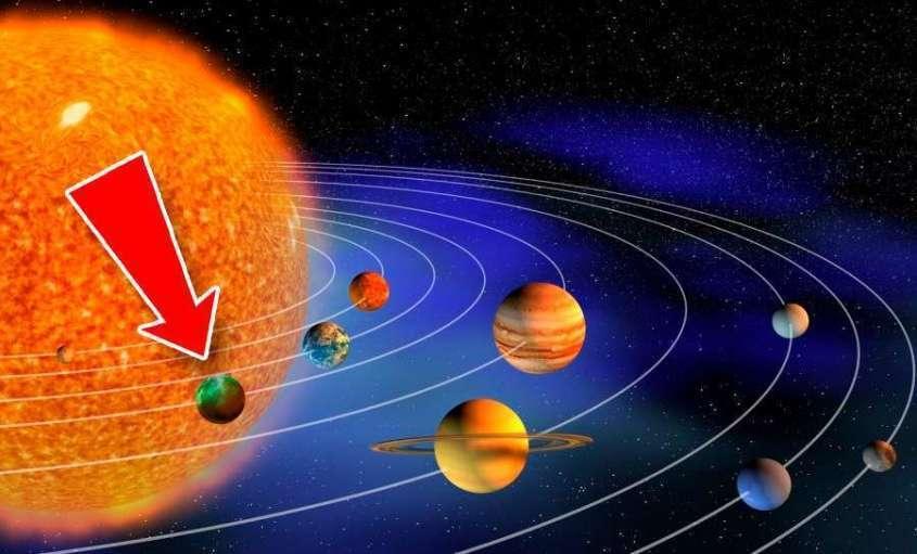 Жизнь на Орее – 4-й планете солнечной системы Ярило