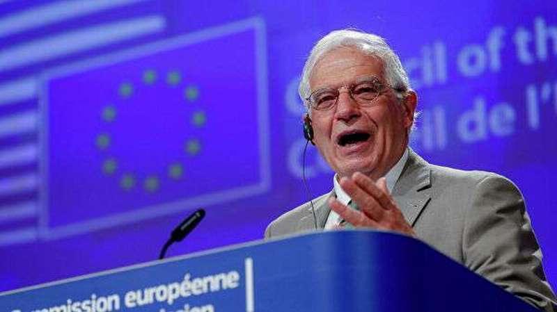Главный дипломат Евросоюза: конец века Америки происходит на наших глазах