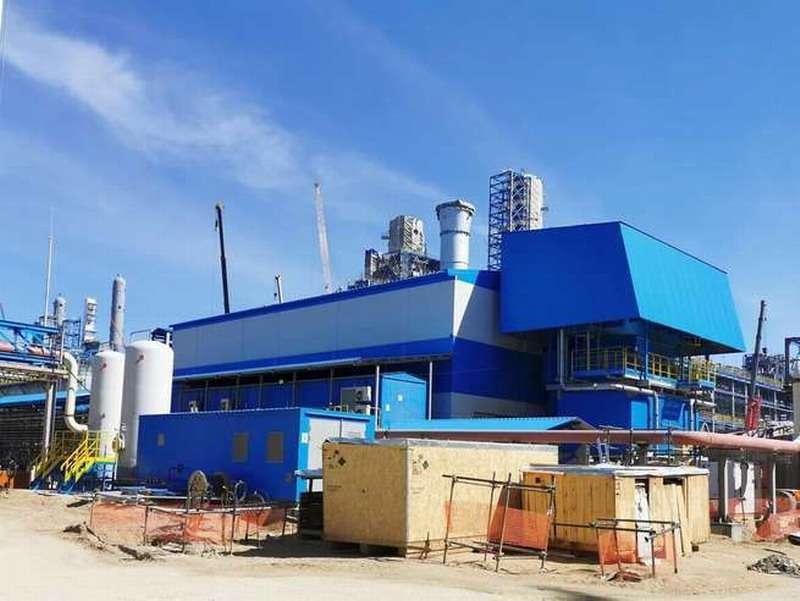 В России начался запуск нового гигантского завода – Амурского ГПЗ