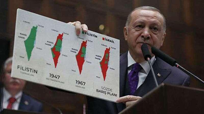 Почему Европа так боится сравнений Крыма с Палестиной?