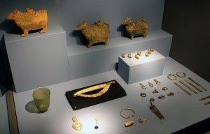 Крымские музеи через суд потребовали вернуть из Амстердама коллекцию золота скифов