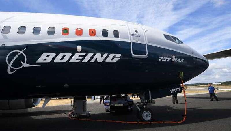 Boeing увольняет 12 тысяч сотрудников, несмотря на возобновление сборки недоделанных 737 MAX