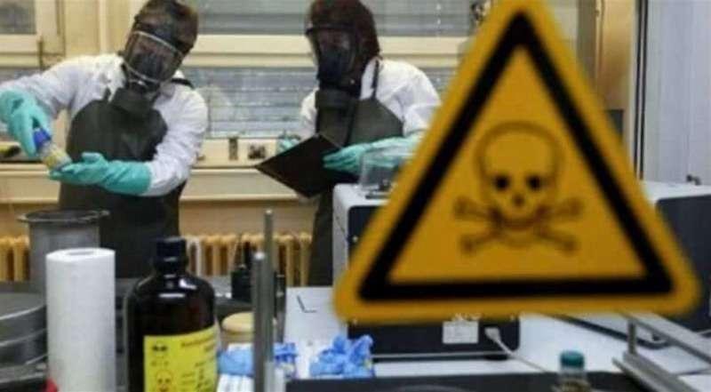 «Вспышки болезней вызывают подозрение»: на Украине пытаются раскрыть секрет американских биолабораторий (ВИДЕО)