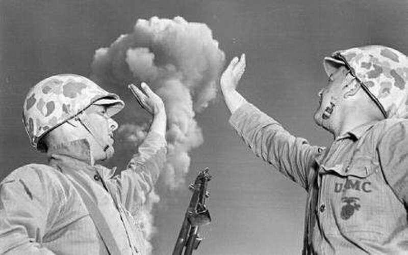 Ядерные понты: США пригрозили возобновить ядерные испытания