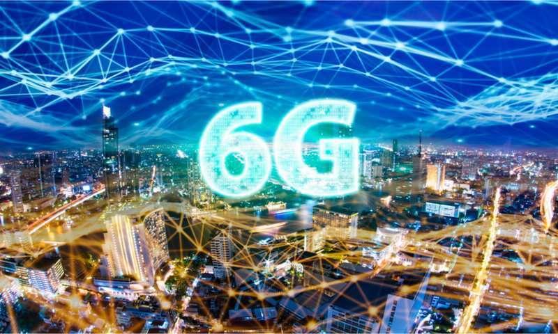 Компания Xiaomi приступила к тестированию сети 6G