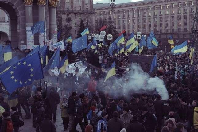 Доскакались! Евромайдан уничтожил украинскую экономику