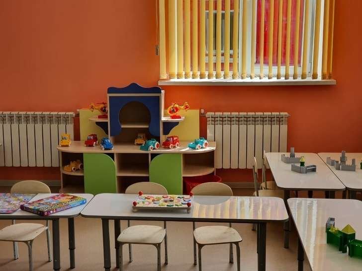 В Уфе построен детский сад на 260 мест и ведётся строительство ещё шести дошкольных учреждений
