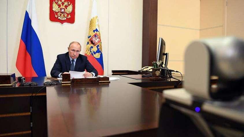 Владимир Путин утвердил новую стратегию противодействия экстремизму в Российской Федерации