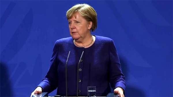 Меркель отказалась ехать на саммит G7 к Трампу в Вашингтон